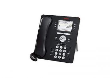 Avaya 9600 Series IP Phones