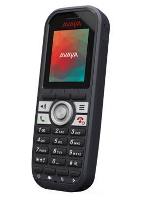 Avaya D200 DECT