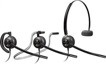 Corded Quick Disconnect Headsets