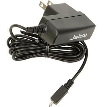 Jabra USB to AC Power Power Charger