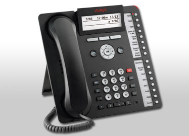 Avaya 1616-I Global IP Telephone (700504843)