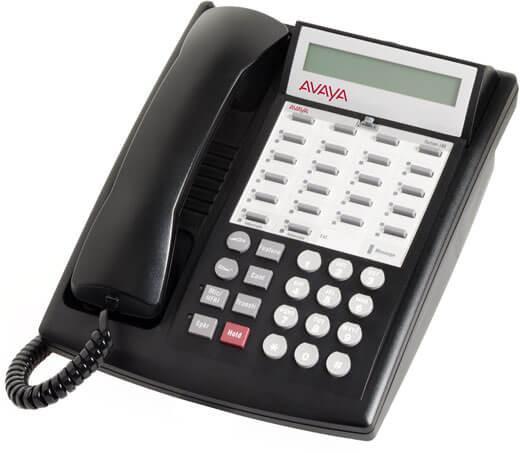 Avaya PARTNER 18D  Phone Refurbished