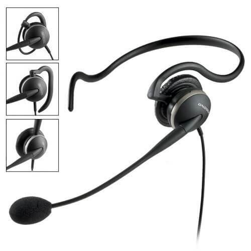 Jabra  GN2124 NC 4-in-1 Headset