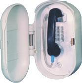 GAI-Tronics Hazardous Area Tough Phone Analog Division 2