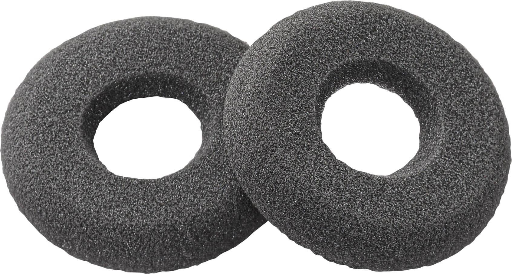 Plantronics SupraPlus Foam Ear Cushions New