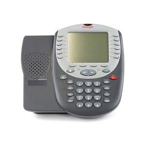 Avaya 4622SW Gray  IP Phone (Handset Not Included)