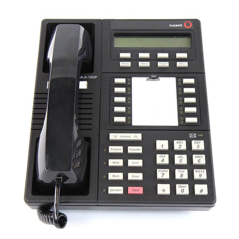 Avaya Legend MLX 10DP Phone Refurbished