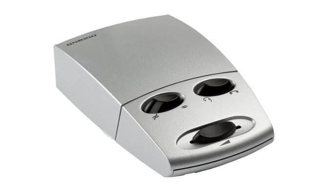 GN Netcom 8210 Digital Amplifier New