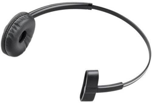 Plantronics Spare Headband for CS540, W740, W440, WH500 New