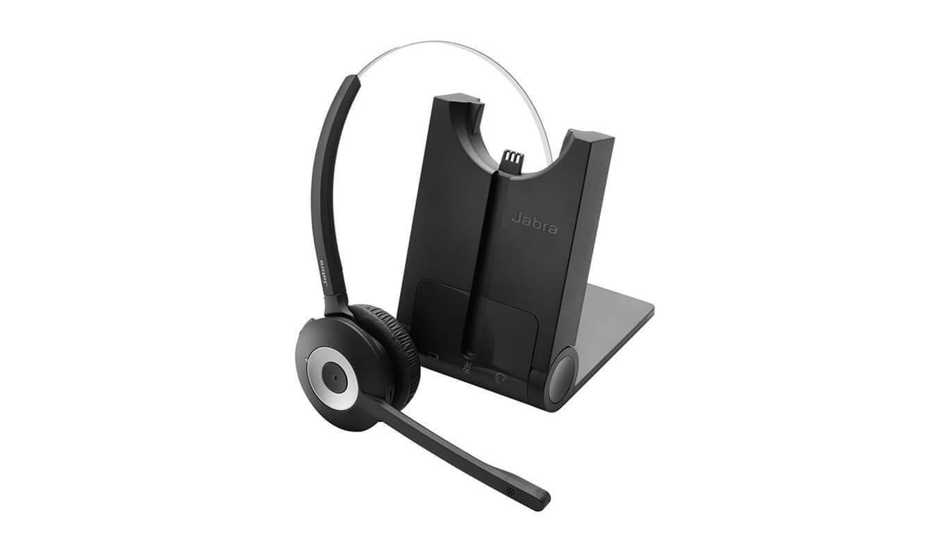 Jabra PRO 925 Wireless Headset
