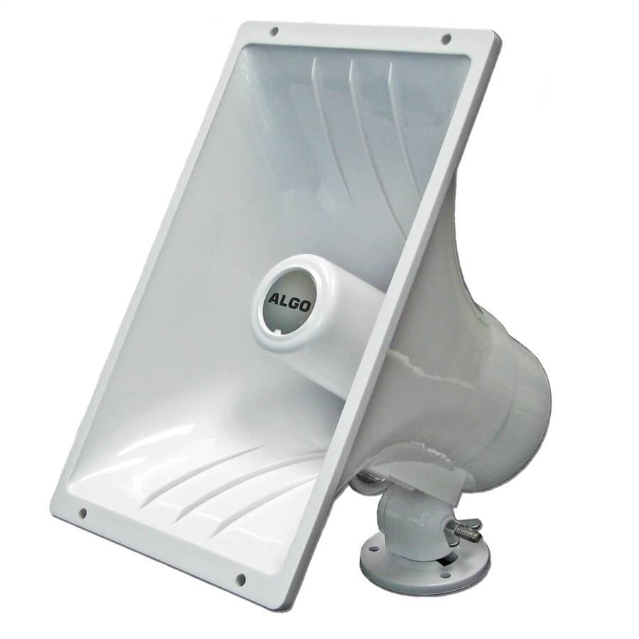 Algo 1186 SIP Horn Speaker for Voice Paging, Loud Ringing & Notifications