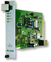 Algo 3406 Trunk Gateway Card