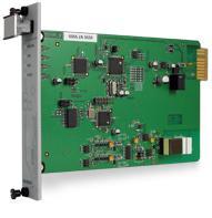 Algo 4102R Rack Mount Call Recording Digital AuxCard for Algo 4210 ECR Shelf