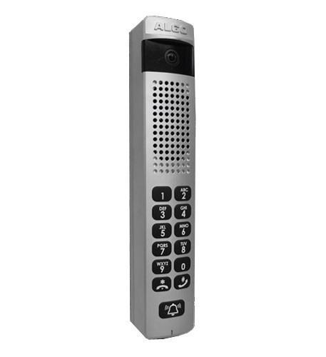 Algo 8039 SIP Video Mullion Intercom