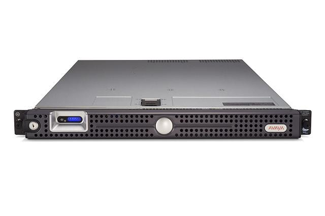 Avaya ACP 110 Dell Server IP Office Server Edition/Unified Communications New