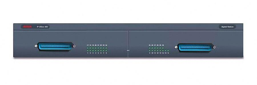 Avaya IP Office IP500V2 DS30A