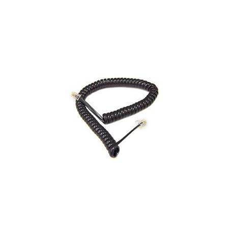 Aastra 5X & 67XX Series Replacement Handset Cord 10 Pack