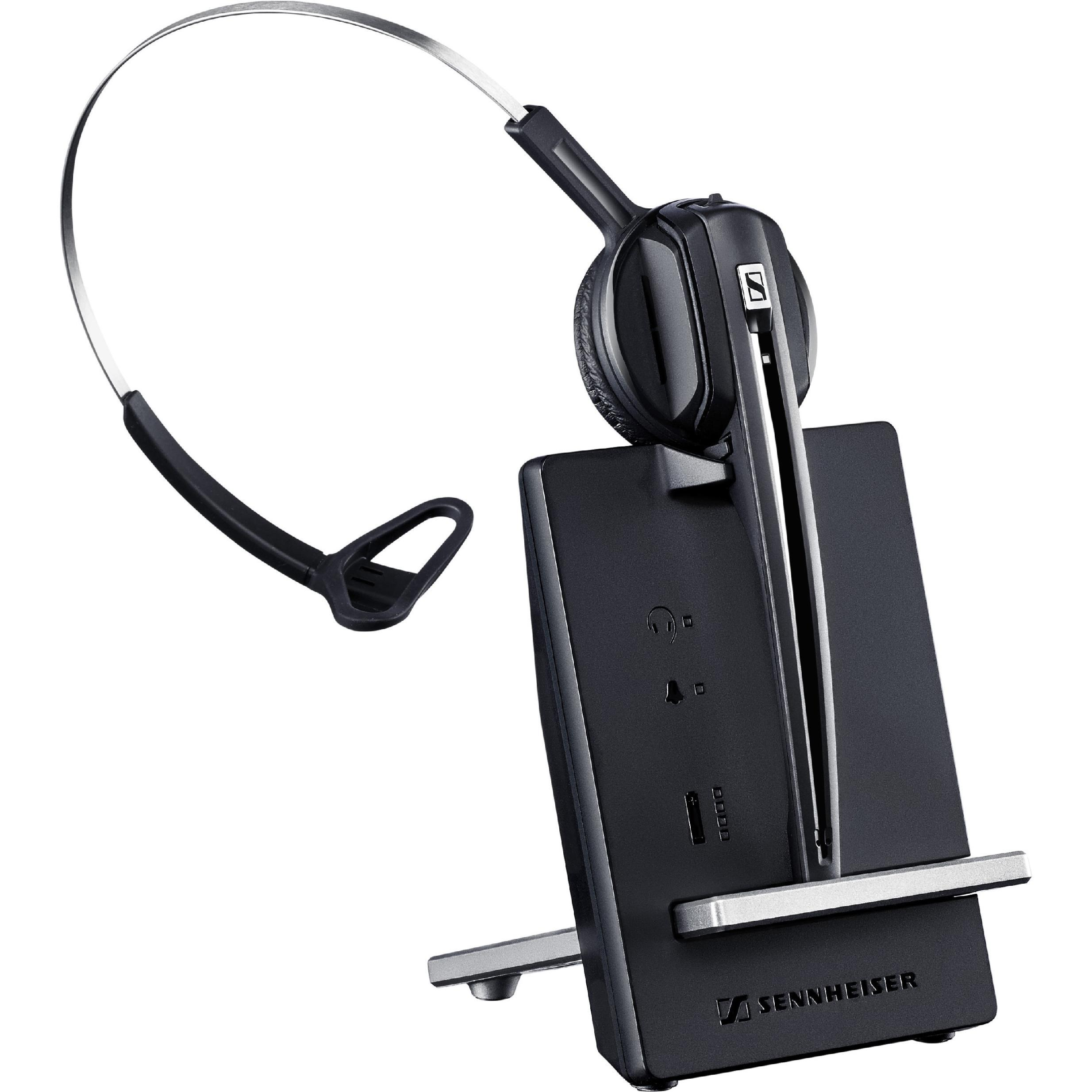 EPOS Sennheiser D 10 USB ML Wireless Headset New