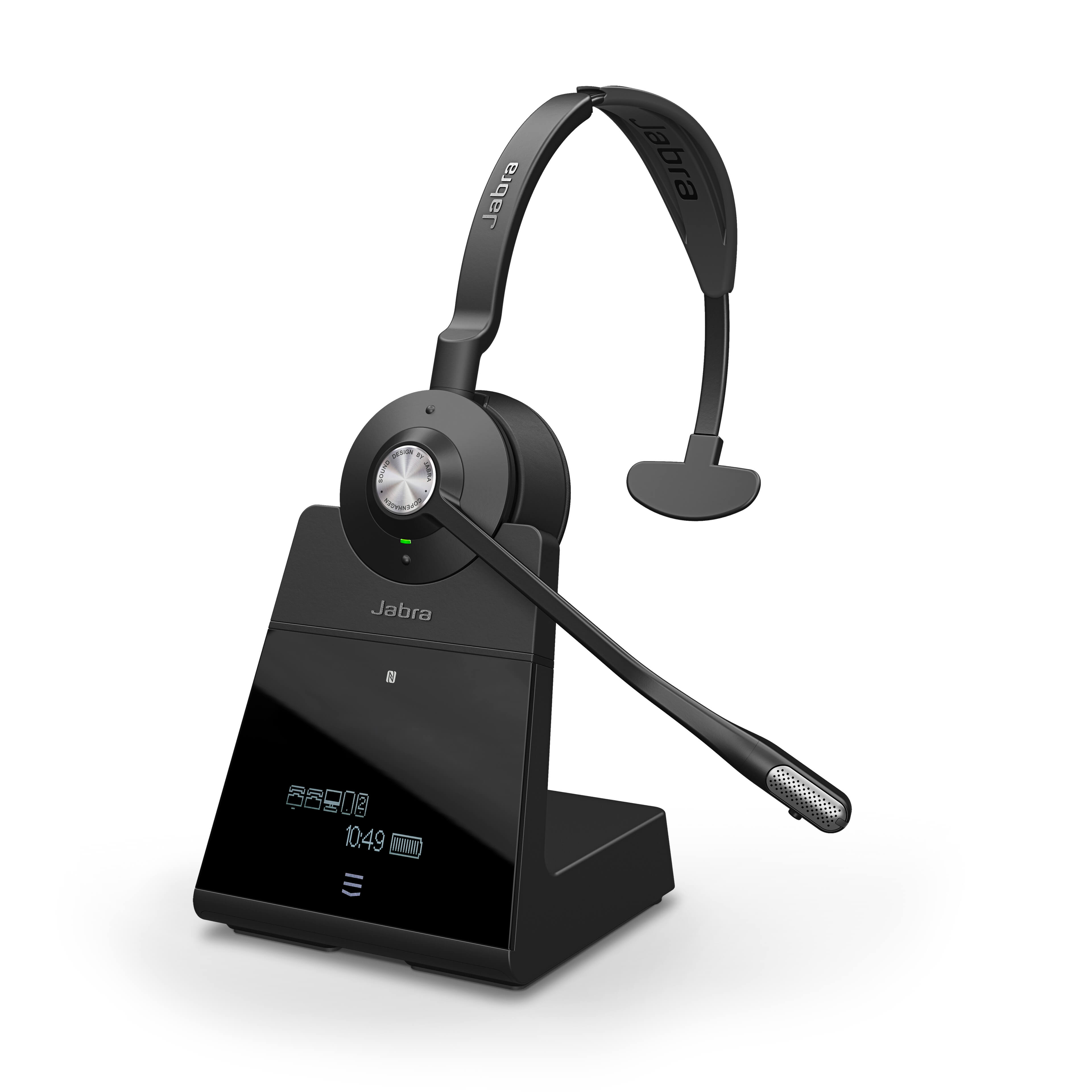 Jabra Engage 75 Mono Wireless Headset