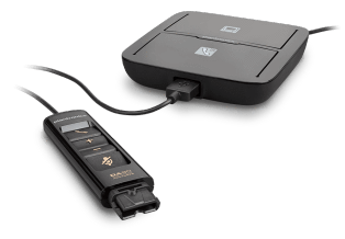 Plantronics MDA480 QD Analog Switch for Quick Disconnect Headset
