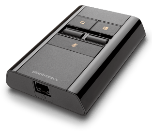 Plantronics MDA526 QD Switch Audio Processor