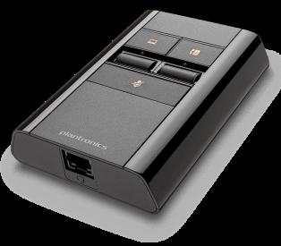 Plantronics MDA524 QD Switch Audio Processor