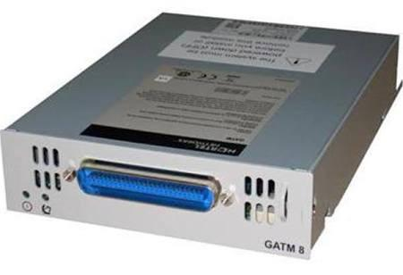 Nortel BCM GATM8 8 Port Media Bay Module