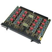 Nortel Analog MW Card NT8D09 Refurbished