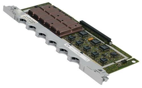 Norstar Combo Fiber 6-Port Exp/Services Card Refurbished