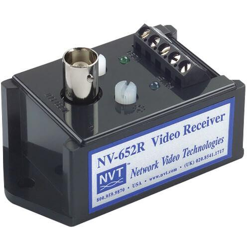 NVT Phybridge NV-652R Active Video Receiver
