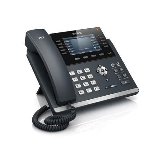 Yealink SIP-T46G IP Phone