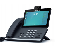 Yealink SIP-T58A Media Phone with Camera
