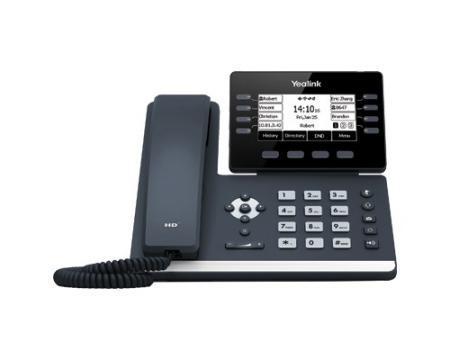 Yealink SIP-T53 IP DECT Phone