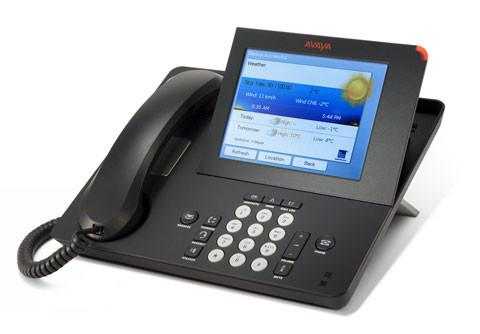 Avaya 9670G IP Phone
