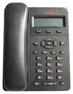 Avaya E129 SIP Phone New