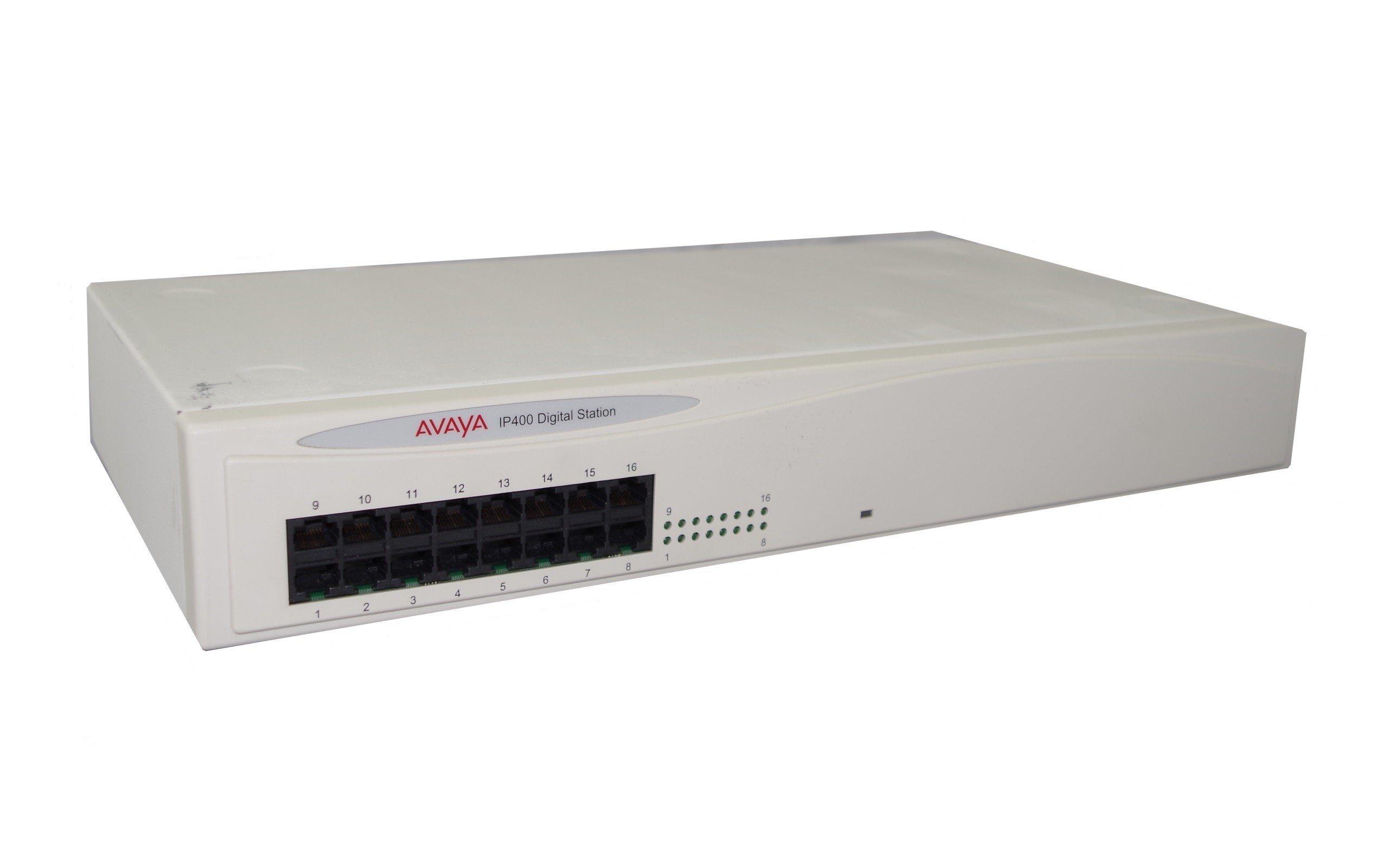 Avaya IP Office IP400 Digital 16 V2 Expansion Module (700359839) Refurbished