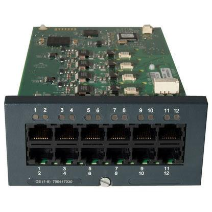 IP Office IP500 Digital 8 Station Card (700417330)