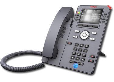 Avaya J169 IP Phone 3PCC New 700513636