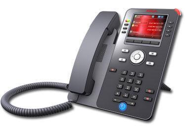 Avaya J179 SIP Phone 3PCC New 700513630