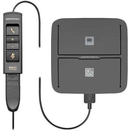 Plantronics MDA490 QD Analog Switch for QD Headsets