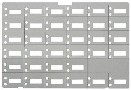 Avaya Partner 34D Series 1 Desi Paper 5 Pack New
