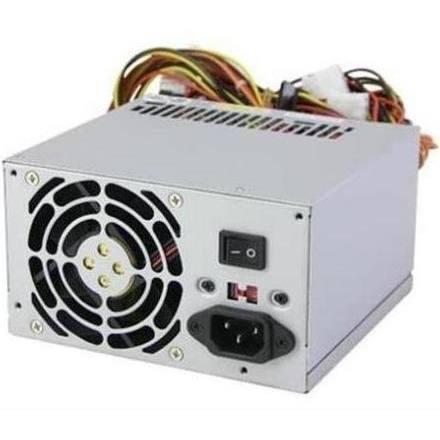 Extreme Networks 10923 RPS-500P External PoE Plus Redundant Power Supply Unit 500 Watts