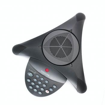 Polycom Soundstation2 Basic New