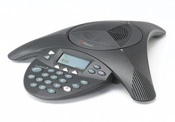 Polycom SoundStation2 EX  New