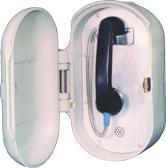 GAI-Tronics S.M.A.R.T. Tough Phone w/Autodial Analog (227-005)