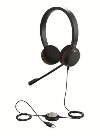 Jabra Evolve 20 Stereo USB Headset