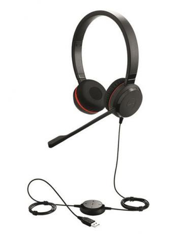 Jabra Evolve 30 MS Stereo New