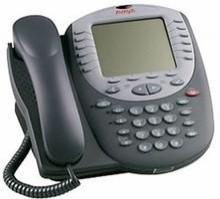 Avaya 5621SW IP Phone Gray Refurbished