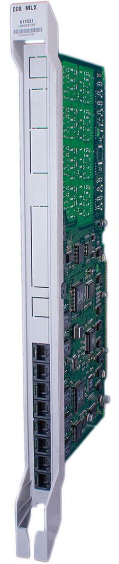 Avaya Magix 400 E&M Module Refurbished