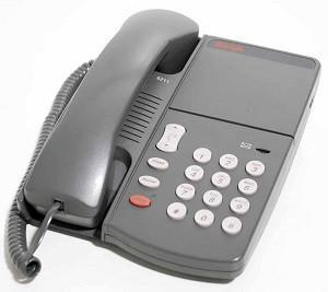 Avaya 6211 Analog Telephone